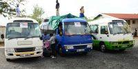 Kabiru tours bus